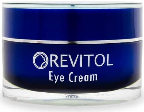 Revitol Eye Cream Reviews