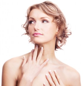 Get Rid Of Neck Wrinkles Naturally