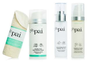 Pai cleanse and tone starter kit