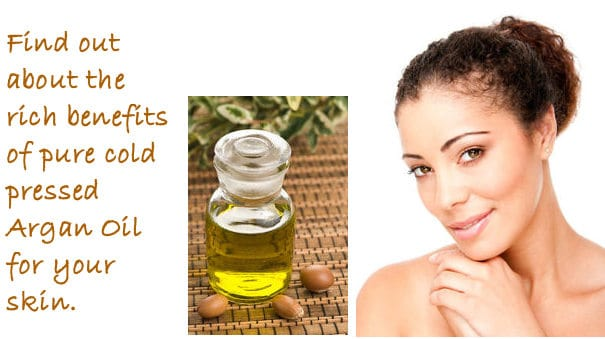 How Good Is Argan Oil For Your Skin?