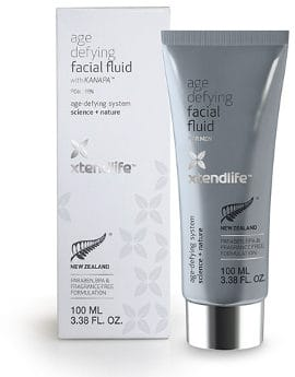 Age Defying Facial Fluid