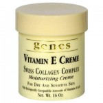Why All This Noise About Genes Vitamin E Cream? My Personal Review