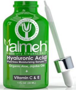 Yalmeh hyaluronic acid serum
