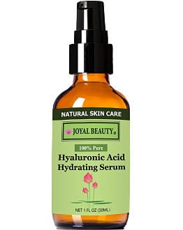 Hyaluronic Acid Hydrating Serum by Joyal Beauty