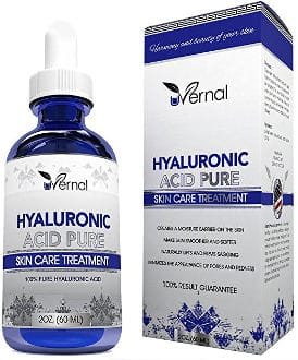 InstaSkincare Hyaluronic Acid for Skin