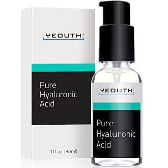 Yeouth Hyaluronic Acid Serum for Face