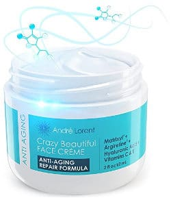 Andre Lorent Crazy Beautiful Face Creme