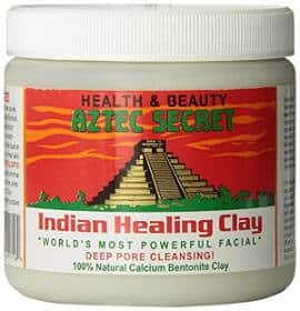 Aztec Secret Indian Healing Clay Deep Pore Cleansing Mask