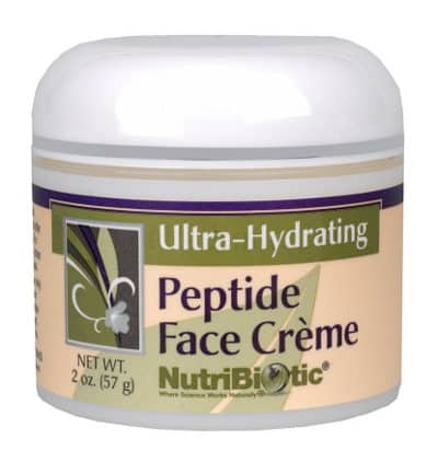 best peptide facial cream