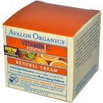 Avalon Organics Vitamin C Renewal Facial Cream Reviews