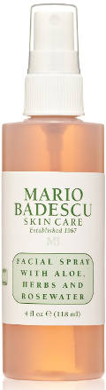 Mario Badescu Facial Spray with Rosewater