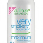 Alba Botanica Natural Very Emollient Body Lotion Maximum Reviews