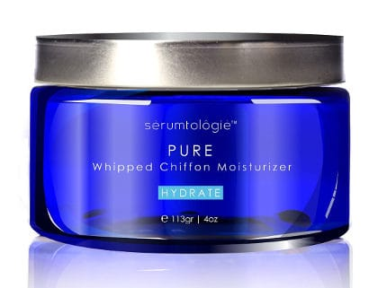 Serumtologie Pure Whipped Chiffon Daily Facial Moisturizer Cream