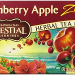 Cranberry And Apple Tea Review