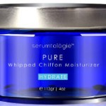 Serumtologie Pure Whipped Chiffon Daily Facial Moisturizer Cream Review