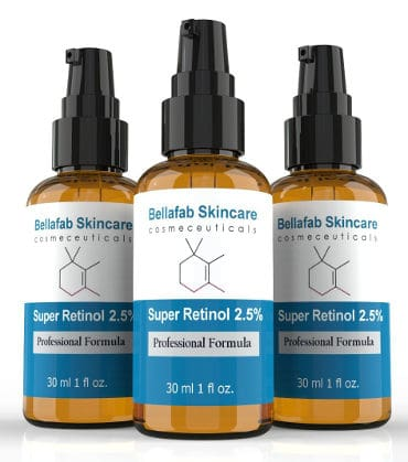 Retinol reviews