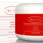 Body Merry Cellulite Gel Cream With Caffeine Review
