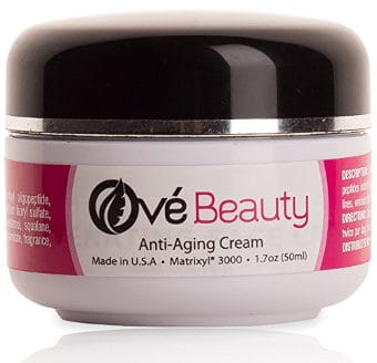 Ove Beauty Anti Aging Cream