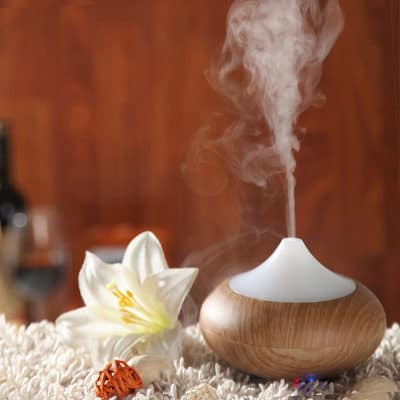 Best Electric Essential Oil Diffuser Reviews