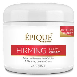 Epique Beauty Body Cream