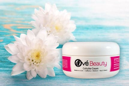 Ové Beauty Cellulite Cream