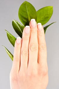 Natural beauty recipes for hands