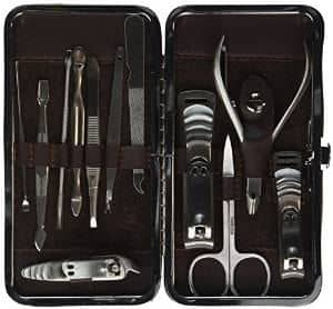 FOONEE Manicure & Pedicure Set