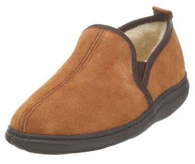 L. B. Evans Men's Slippers