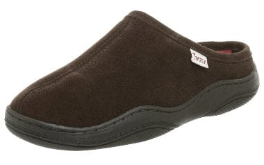 Tamarac Men's Irish Clog Slippers