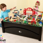 Best Train Table Set For Toddlers
