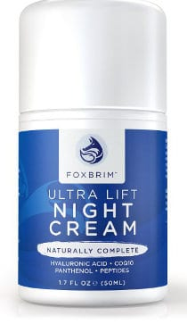 Foxbrim Night Cream