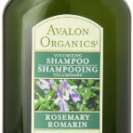 Avalon Organics Rosemary Shampoo Review