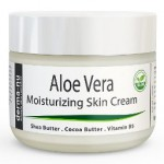 Best Aloe Vera Moisturizing Cream For Face