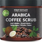 Best Coffee Body Scrub Reviews