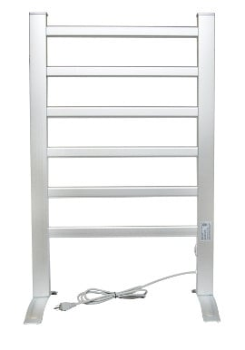 lcm home fashion 6 bar towel rack