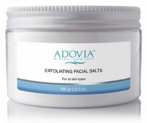 Adovia Dead Sea Salts
