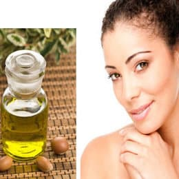 Best argan oil for face, nails and hair