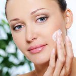 How much skincare products to use