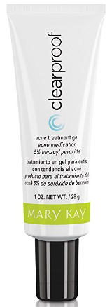 Mary Kay Acne Treatment Gel (5% Benzoyl Peroxide)
