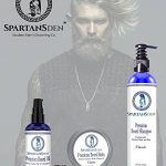 10 Best Shampoos For Beards Reviews