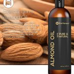 Best Pure Sweet Almond Oil For Skin And Hair