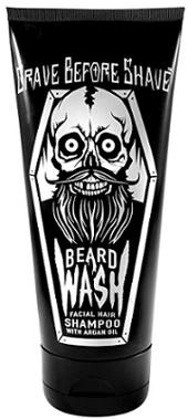 ¨Grave Before Shave¨ Beard Wash Shampoo