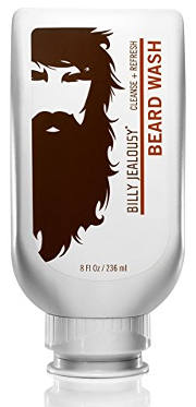 ¨Billy Jealousy¨ Beard Wash