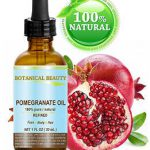 Best Pomegranate Seed Oil For Skin Review
