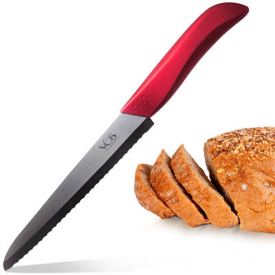 Vos Ceramic Bread Knife