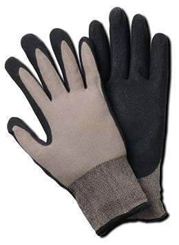 Magid BE337T Bella Men´s Comfort Flex Coated Garden Gloves