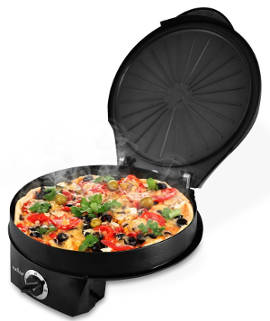 NutriChef pizza oven