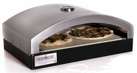 Camp Chef Italia Artisan Pizza Oven Accessory