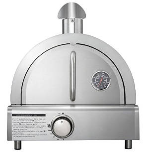 Mont Alpi Gas Pizza Oven