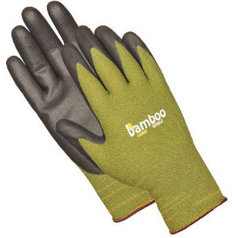 Bellingham C5371M Rayon Derived from Bamboo with Nitrile Palm Glove
